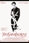 couverture Yves Saint Laurent