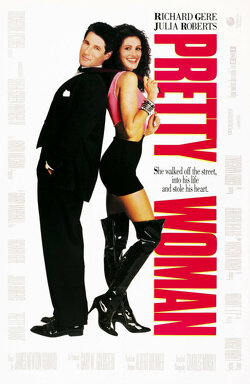 Couverture de Pretty Woman