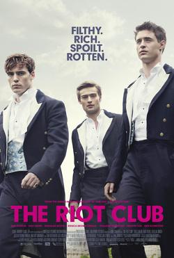 Couverture de The Riot Club