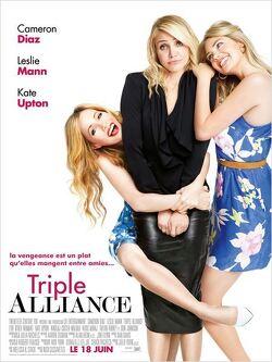 Couverture de Triple Alliance