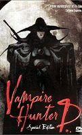 Vampire Hunter D :Chasseur de vampires