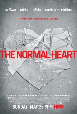 Couverture de The Normal Heart