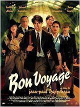Couverture de Bon Voyage