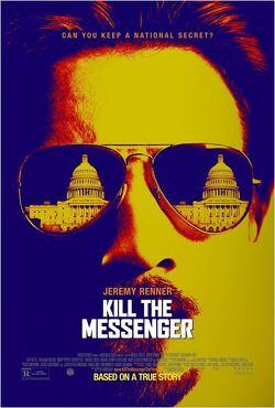 Couverture de Kill The Messenger