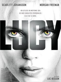 Couverture de Lucy