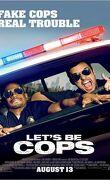 Cops, les forces du désordre