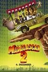 couverture Madagascar 2 : La Grande Evasion