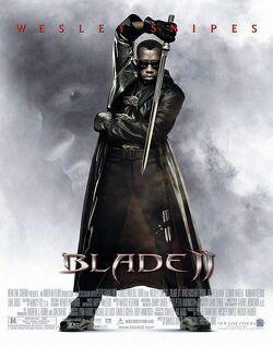Couverture de Blade 2