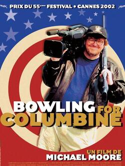 Couverture de Bowling For Columbine