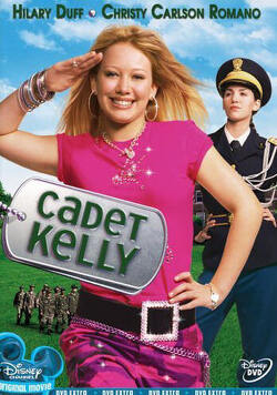 Couverture de Cadet Kelly