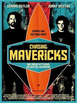 Couverture de Chasing Mavericks