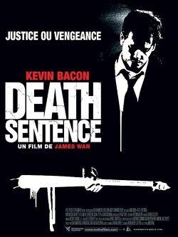 Couverture de Death Sentence