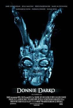 Couverture de Donnie Darko