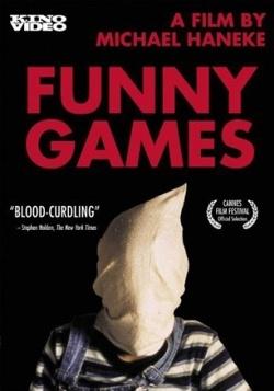 Couverture de Funny Games