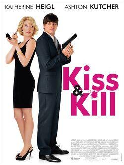 Couverture de Kiss & Kill