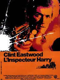 Couverture de L'Inspecteur Harry