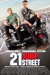 couverture 21 Jump Street