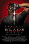 couverture Blade