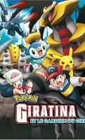 Pokémon 11 - Giratina et le Gardien du Ciel