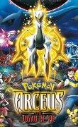 Pokémon 12 : Arceus et le Joyau Vie