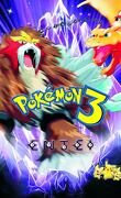 Pokémon 3 - Le Sort des Zarbi