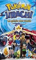 Pokémon 6 - Jirachi, le Génie des Vœux