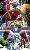 Pokémon 7 - La Destinée de Déoxys