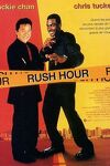 couverture Rush Hour