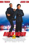 couverture Rush Hour 2