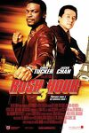 couverture Rush Hour 3