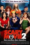 couverture Scary Movie 2