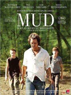 Couverture de Mud - Sur les rives du Mississippi
