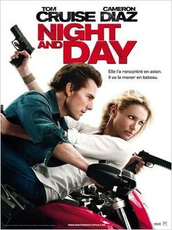 Couverture de Night and Day