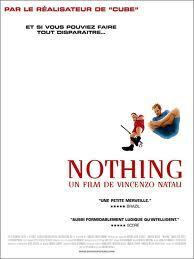 Couverture de Nothing