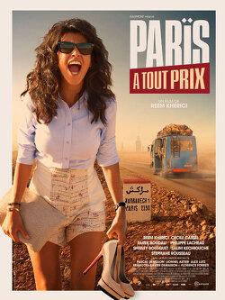 Couverture de Paris à tout prix