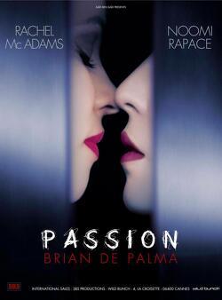 Couverture de Passion