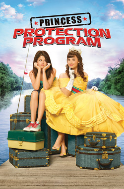 Couverture de Princess Protection Program : Mission Rosalinda