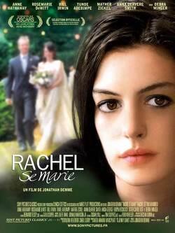 Couverture de Rachel se marie