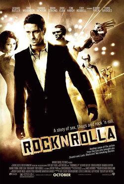 Couverture de Rock'n Rolla