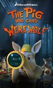Shrek : The Pig Who Cried Werewolf