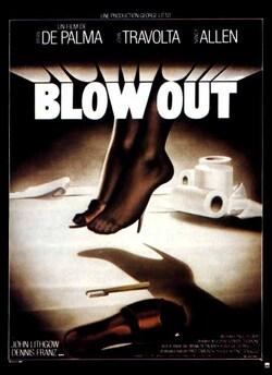 Couverture de Blow Out