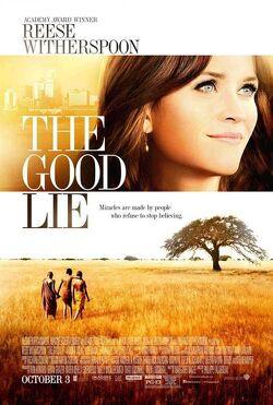 Couverture de The Good Lie