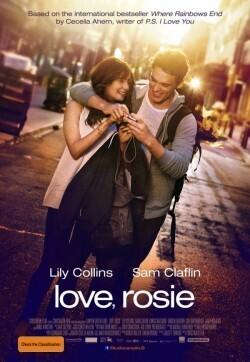 Couverture de Love, Rosie
