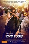 couverture Love, Rosie