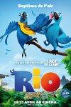couverture Rio