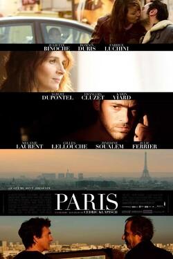 Couverture de Paris