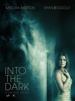 Couverture du livre : Au-delà des ténèbres