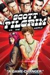 couverture Scott Pilgrim vs. the World