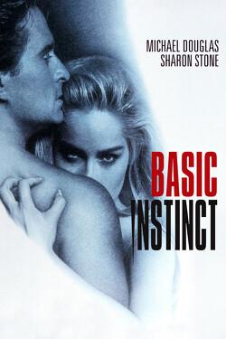 Couverture de Basic Instinct