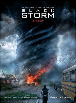 Couverture de Black Storm